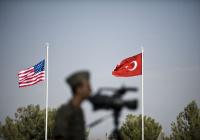Конгресс США рассмотрит резолюцию об исключении Турции из НАТО