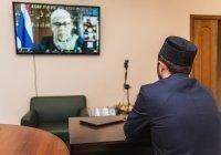 ДУМ РТ приняло участие в совещании верховных муфтиев ОИС