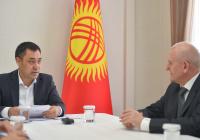 В Киргизии отметили роль России в стабилизации ситуации в республике