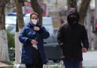Жителей Дагестана законодательно обяжут носить маски