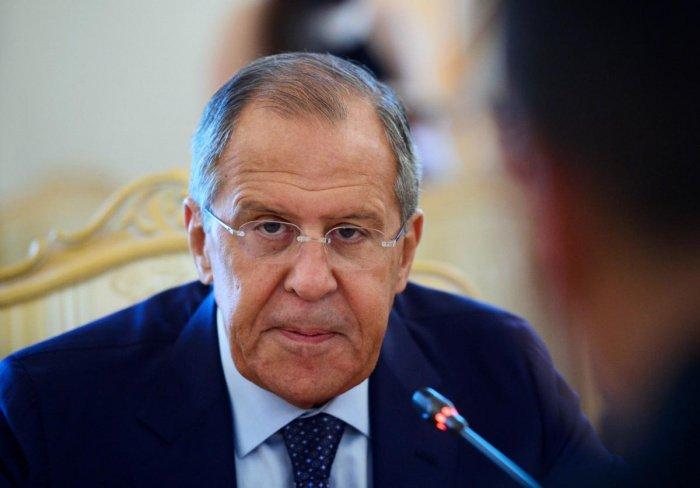 Лавров обсудит сотрудничество России и Киргизии с главой МИД республики.