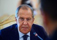Главы МИД России и Киргизии обсудят сотрудничество двух стран