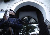 Мечети во Франции начали получать угрозы