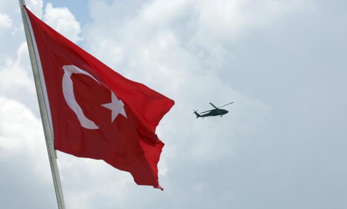 Турция не намерена принимать военного участия в конфликте в Карабахе.