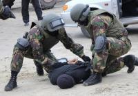 В МВД заявили о росте числа террористических преступлений