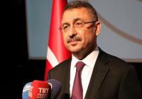 Вице-президент Турции не исключил отправки войск в Карабах