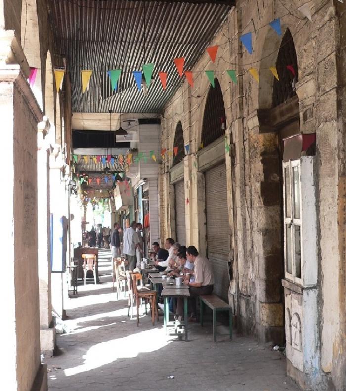 Нетуристический Каир. Личный архив автора