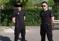 СМИ: убийца учителя во Франции выложил обращение на русском