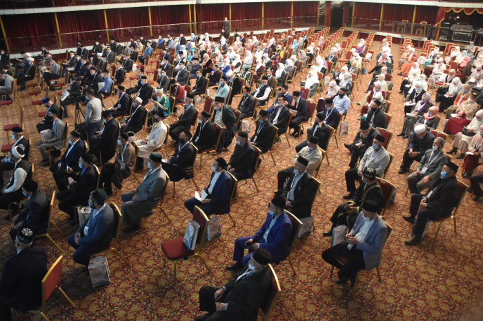 Онлайн-медресе: на форуме мусульманских преподавателей презентовали новый проект ДУМ РТ