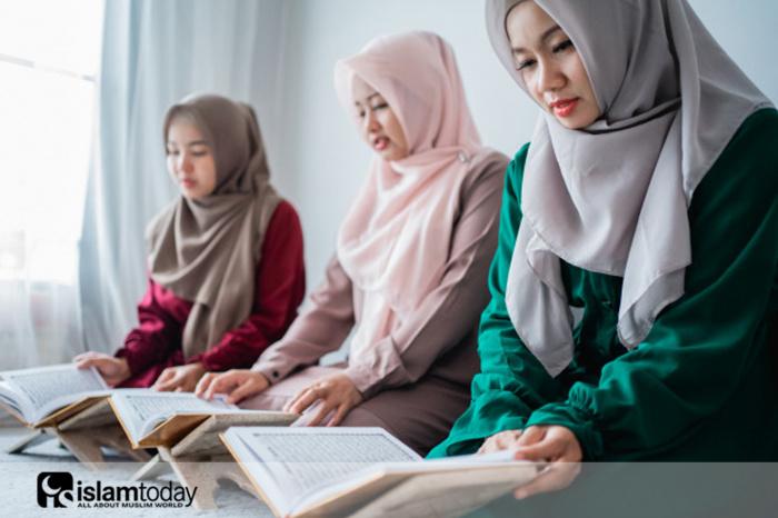 3 главных качества тех, кто верит в Аллаха и в Судный день