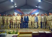 Стало известно, сколько жителей Татарстана служат в Сирии