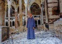 В РАРС оценили положение христиан на Ближнем Востоке