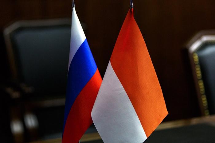 Россия и Индонезия подписали договор 13 декабря 2019 года.