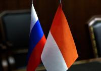 Россия и Индонезия будут сотрудничать по расследованию уголовных дел