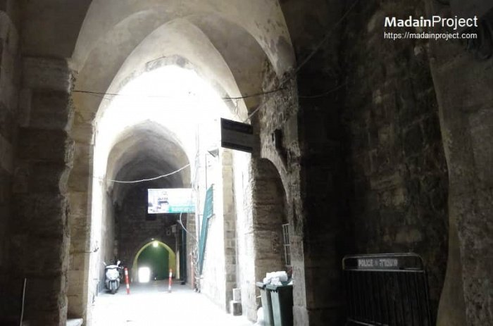Куда ведут «Врата Тьмы» в мечети Аль-Акса?