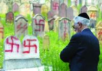 В США и Европе растет уровень антисемитизма