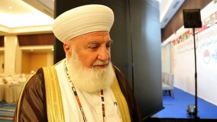Стало известно о гибели муфтия Дамаска.