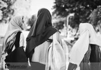 Борьба мусульманских женщин за мир