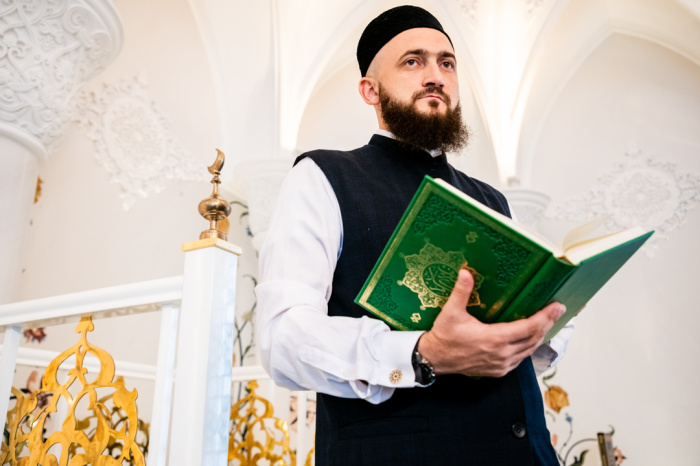 Новое наставление муфтия Татарстана опубликовано на сайте ДУМ РТ.