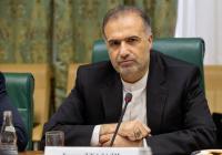Иран заявил, что не потерпит нарушения границ из-за боев в Карабахе