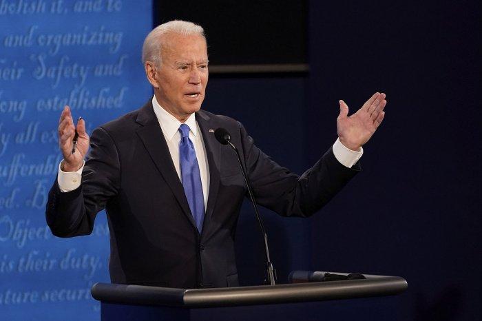 Байден пообещал решить проблему нелегальной иммиграции.