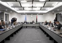 Стороны конфликта в Ливии договорились о прекращении огня