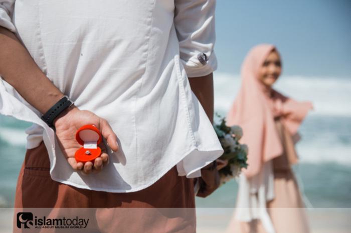 10 дуа для мужчины, который хочет найти жену. (Источник фото: freepik.com)