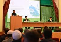 Переводы смыслов Корана от ДУМ РТ получили татарские соотечественники в Иваново