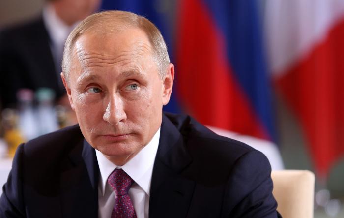 Владимир Путин рассказал о сотрудничестве с США по противодействию терроризму.