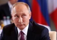 Путин заявил, что доволен сотрудничеством с США по антитеррору