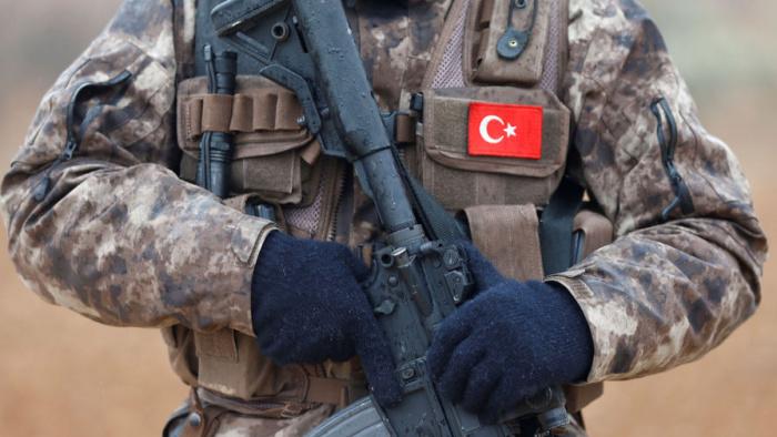 Армения заявляет о присутствии турецких войск в Карабахе.