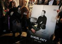 Уроженца России задержали за «лайк» под фото обезглавленного учителя
