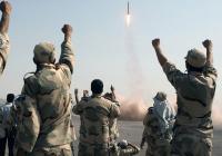 Иран провел военные учения на границе с Арменией и Азербайджаном