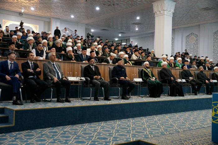 В Болгаре отметят день рождения Пророка Мухаммада (мир ему).