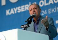 Эрдоган предрек Европе конец