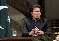 Премьер Пакистана обвинил Францию в оскорблении мусульман