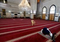 В Кабардино-Балкарии не исключили повторного закрытия мечетей