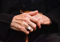 Скончалась самая старая жительница Великобритании