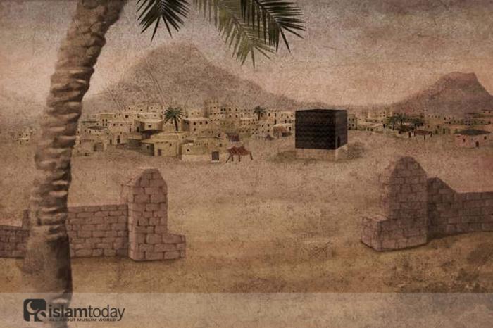 Аму аль-Филь (Год Слона)