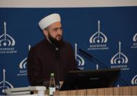 Муфтий: богословское наследие мусульман России по-прежнему актуально