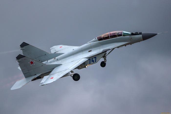 Российские истребители поступят на вооружение Алжира.