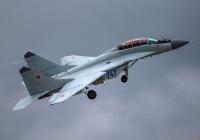 Алжир получил первую партию российских истребителей