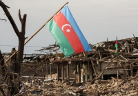В Кремле заявили о «конкуренции» России и США в Карабахе