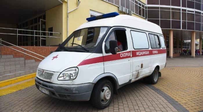 Случаи сибирской язвы зарегистрированы в Дагестане.