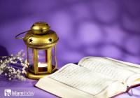 3 аята и 3 хадиса для тех, кто считает ислам слишком суровой религией