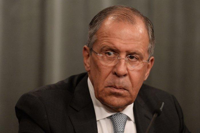 Лавров заявил о необходимости начать прямые палестино-израильские переговоры.