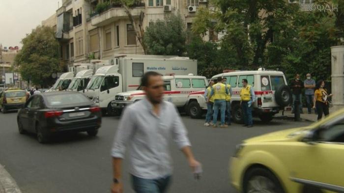 Глава городской администрации в Сирии погиб от рук боевиков.