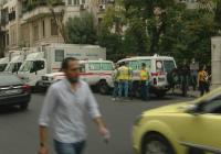 Террористы расстреляли главу городской администрации на юге Сирии