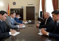 Киргизия назвала Россию своим главным партнером