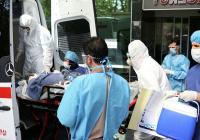 В Иране от коронавируса каждые пять минут умирает один человек
